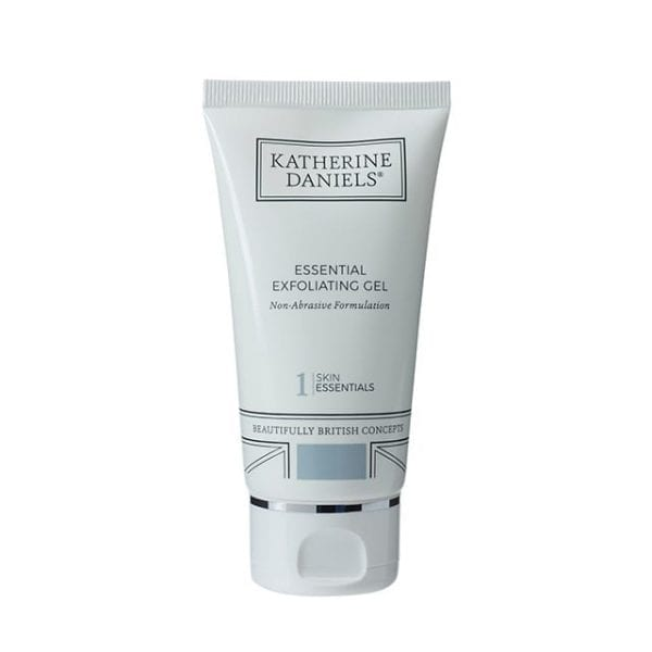 Essential Exfoliating Gel by Katherine Daniels
