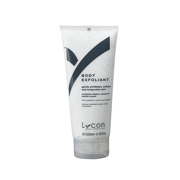 Lycon Body Exfolient 200ml