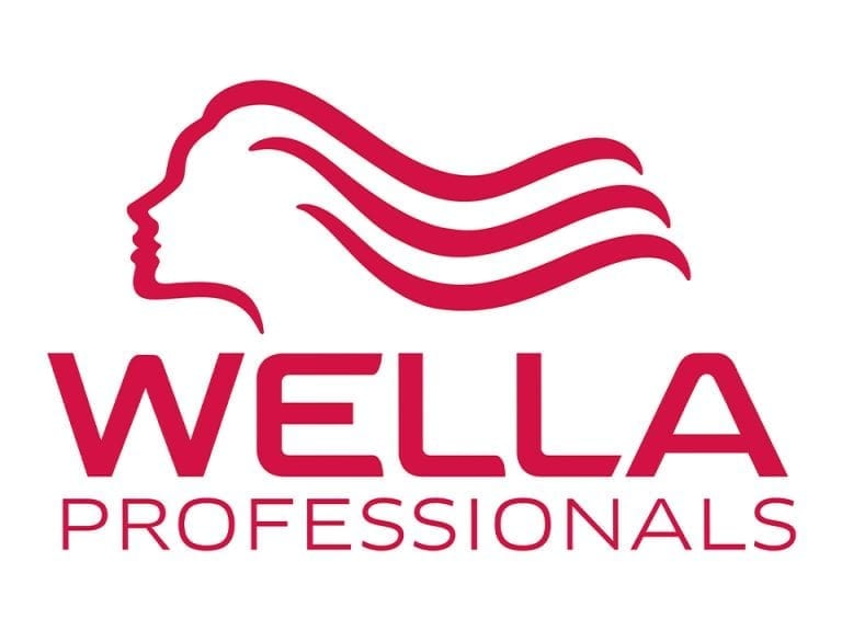 Beauty Hair Warehouse Brands Wella Professionals Logo