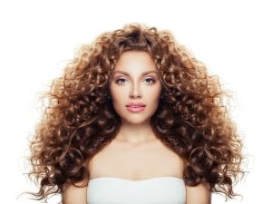 9 Tips for Curly Hair